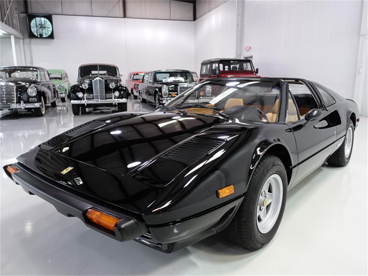 Ferrari 308 Gts For Sale >> 1978 Ferrari 308 Gts For Sale In St Louis Mo
