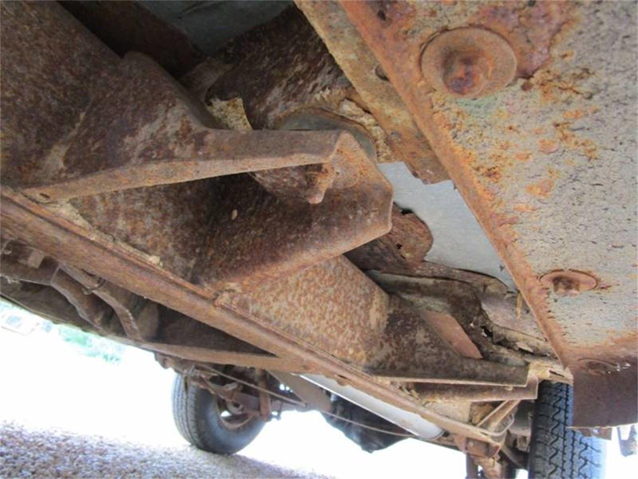 1950 Willys Jeep for sale in Stanley, WI – photo 83