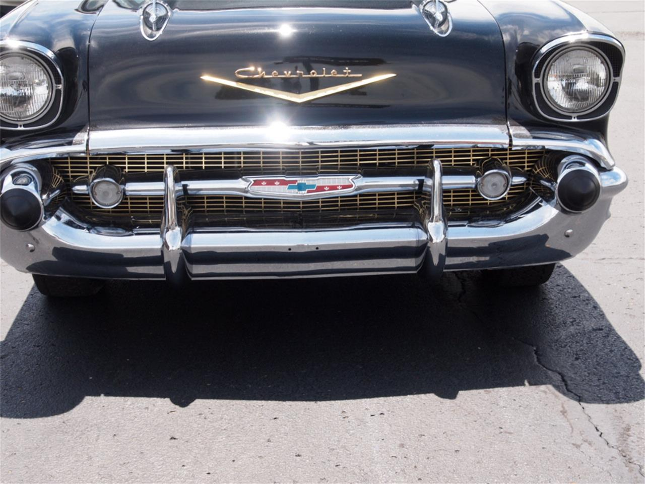 1957 Chevrolet Bel Air for sale in North Canton, OH – photo 29