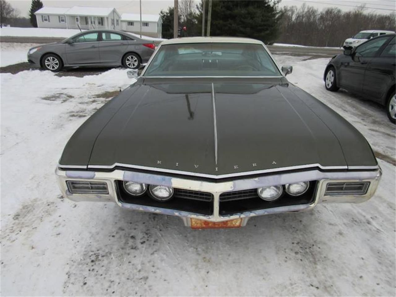 1968 Buick Riviera for sale in Ashland, OH – photo 2