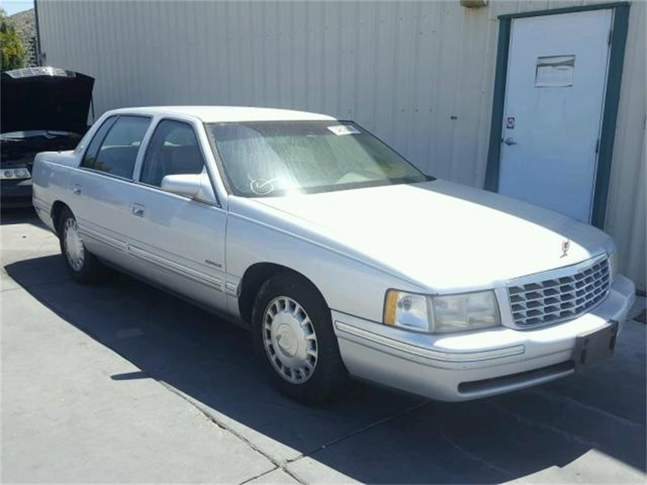 1999 Cadillac DeVille for sale in Pahrump, NV