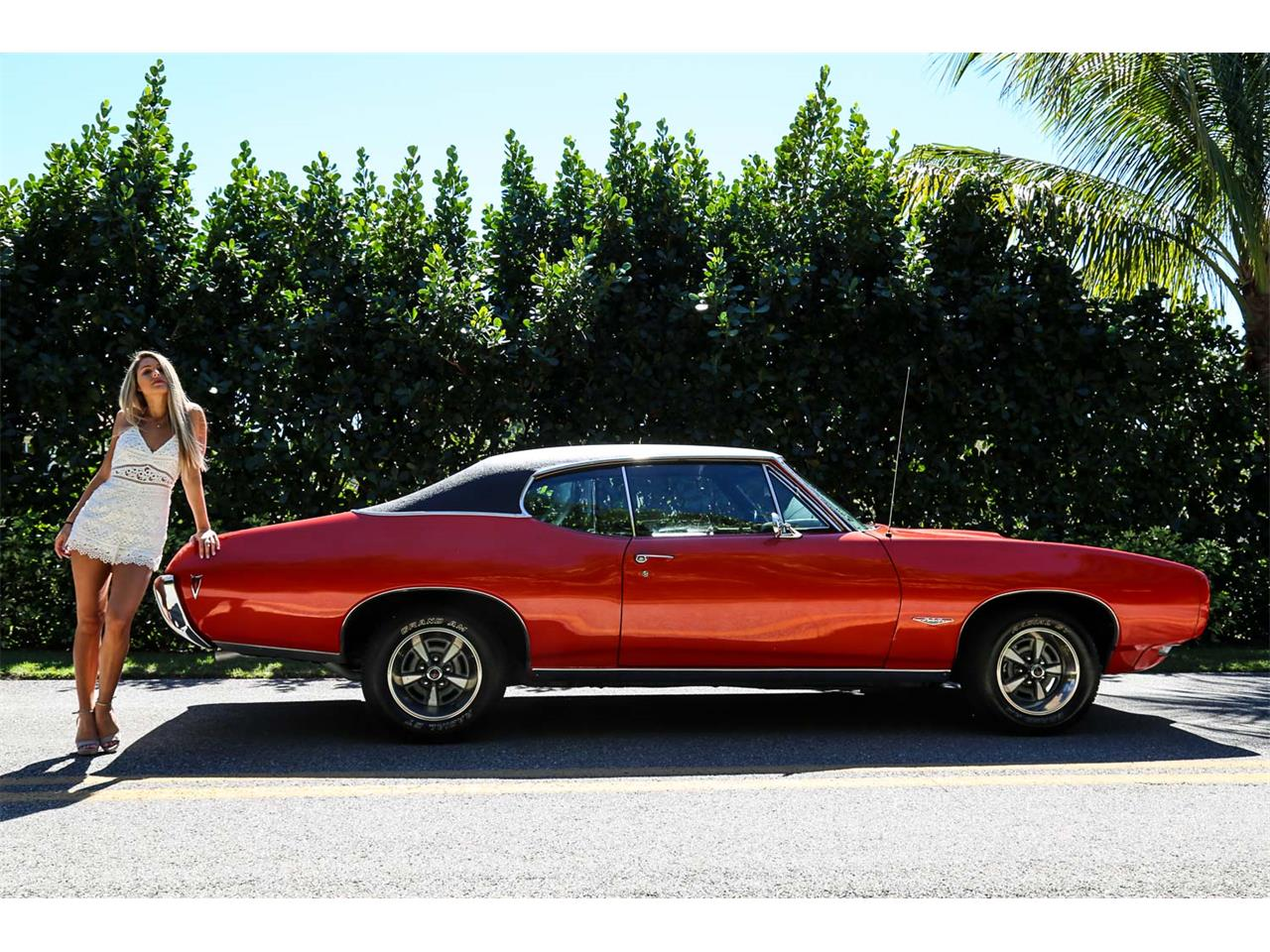 1968 Pontiac GTO for sale in Fort Myers, FL – photo 20