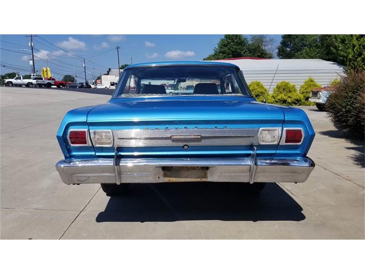 1965 Chevrolet Nova for sale in Taylorsville, NC – photo 4