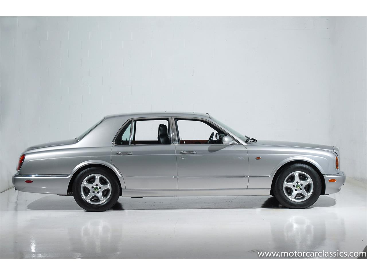1999 Bentley Arnage for sale in Farmingdale, NY – photo 8