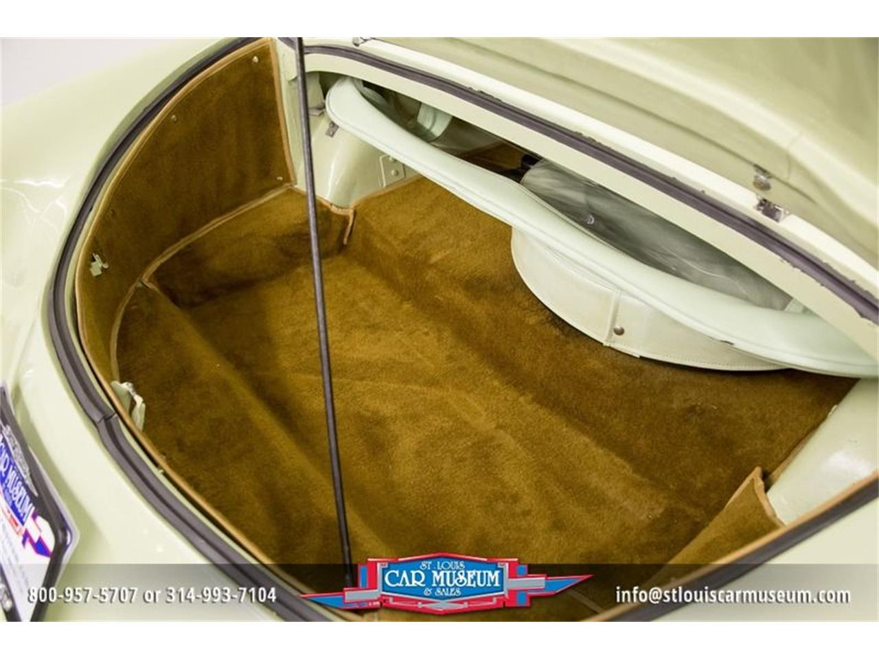 1954 Kaiser Darrin for sale in St. Louis, MO – photo 68