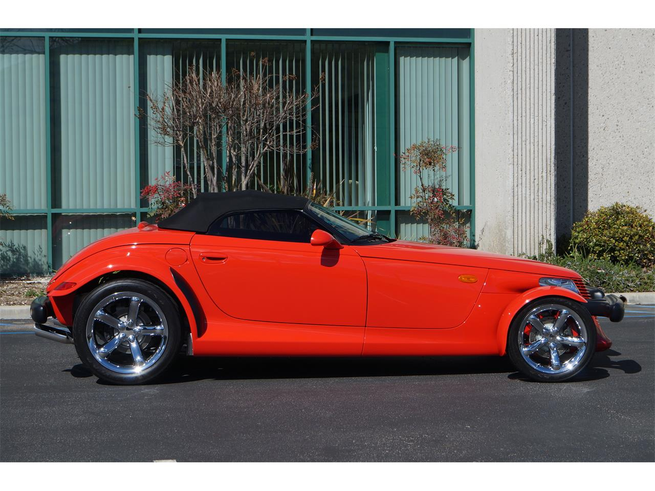 2000 Plymouth Prowler for sale in Thousand Oaks, CA – photo 43