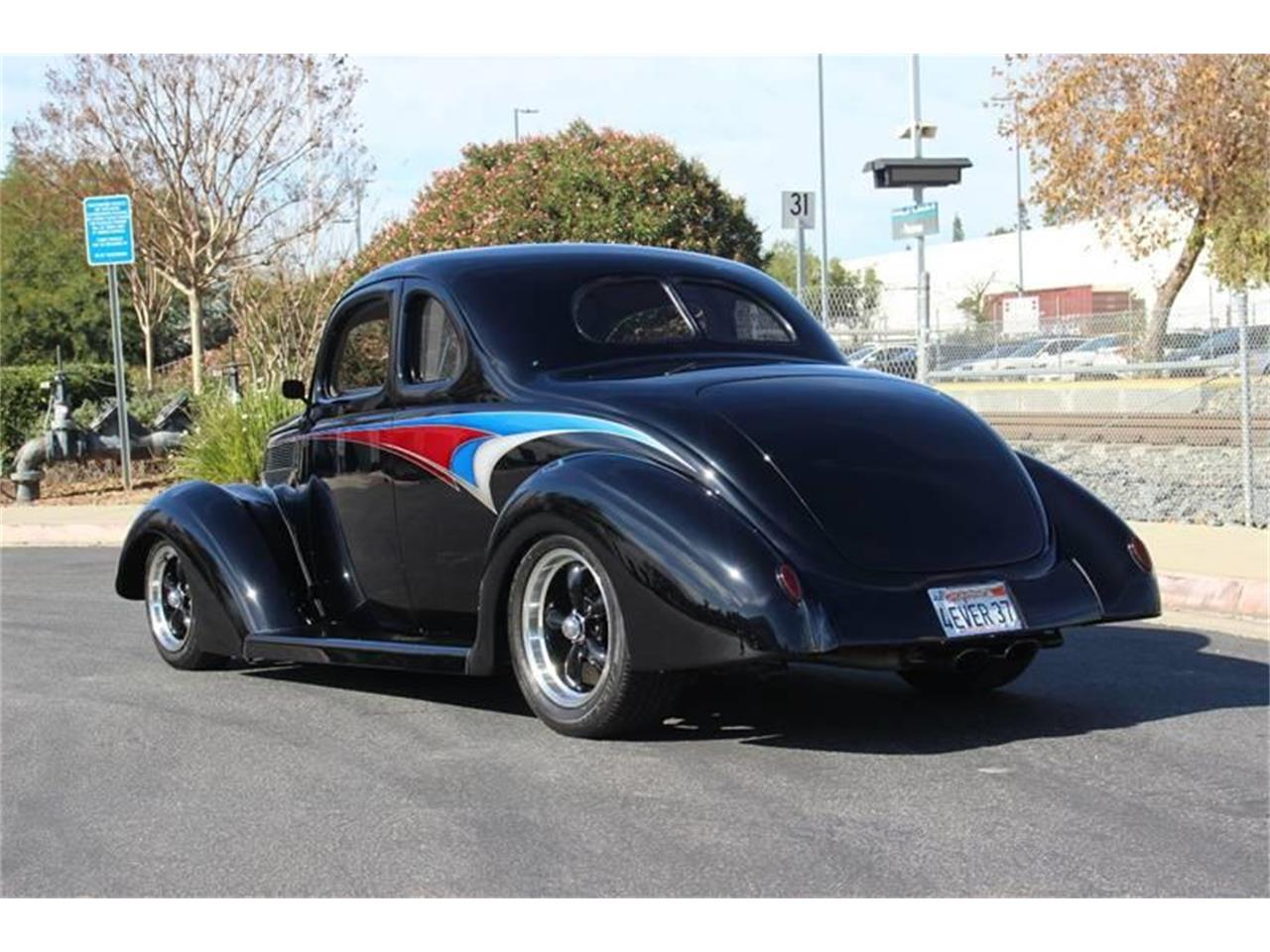 1937 Ford Coupe for sale in La Verne, CA – photo 6