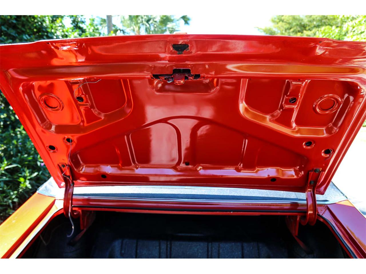 1968 Pontiac GTO for sale in Fort Myers, FL – photo 12