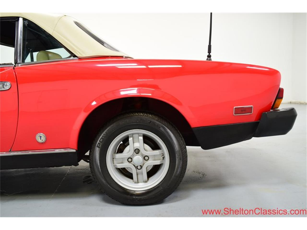 1980 Fiat Spider for sale in Mooresville, NC – photo 26