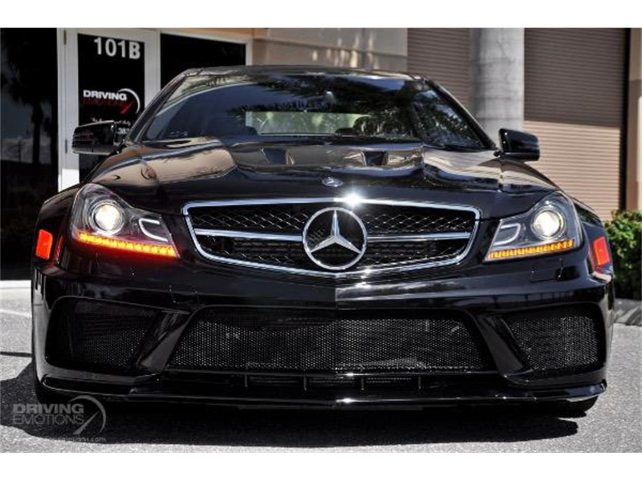 2013 Mercedes-Benz C63 AMG for sale in West Palm Beach, FL – photo 42