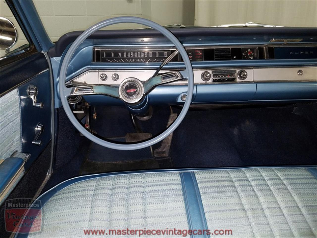 1964 Oldsmobile Super 88 for sale in Whiteland, IN – photo 29