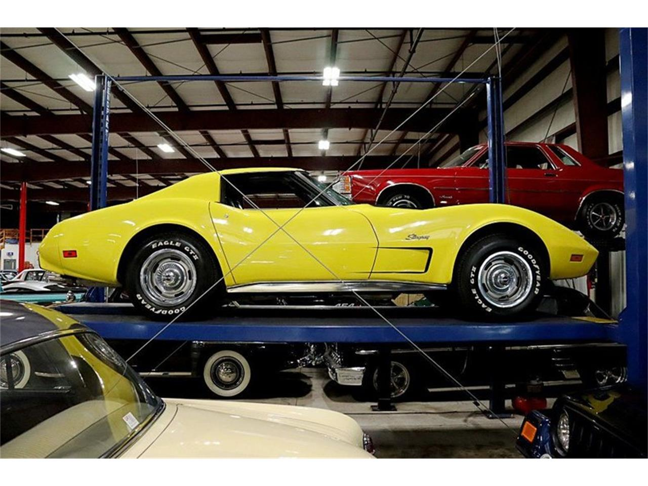 1976 Chevrolet Corvette for sale in Kentwood, MI – photo 79