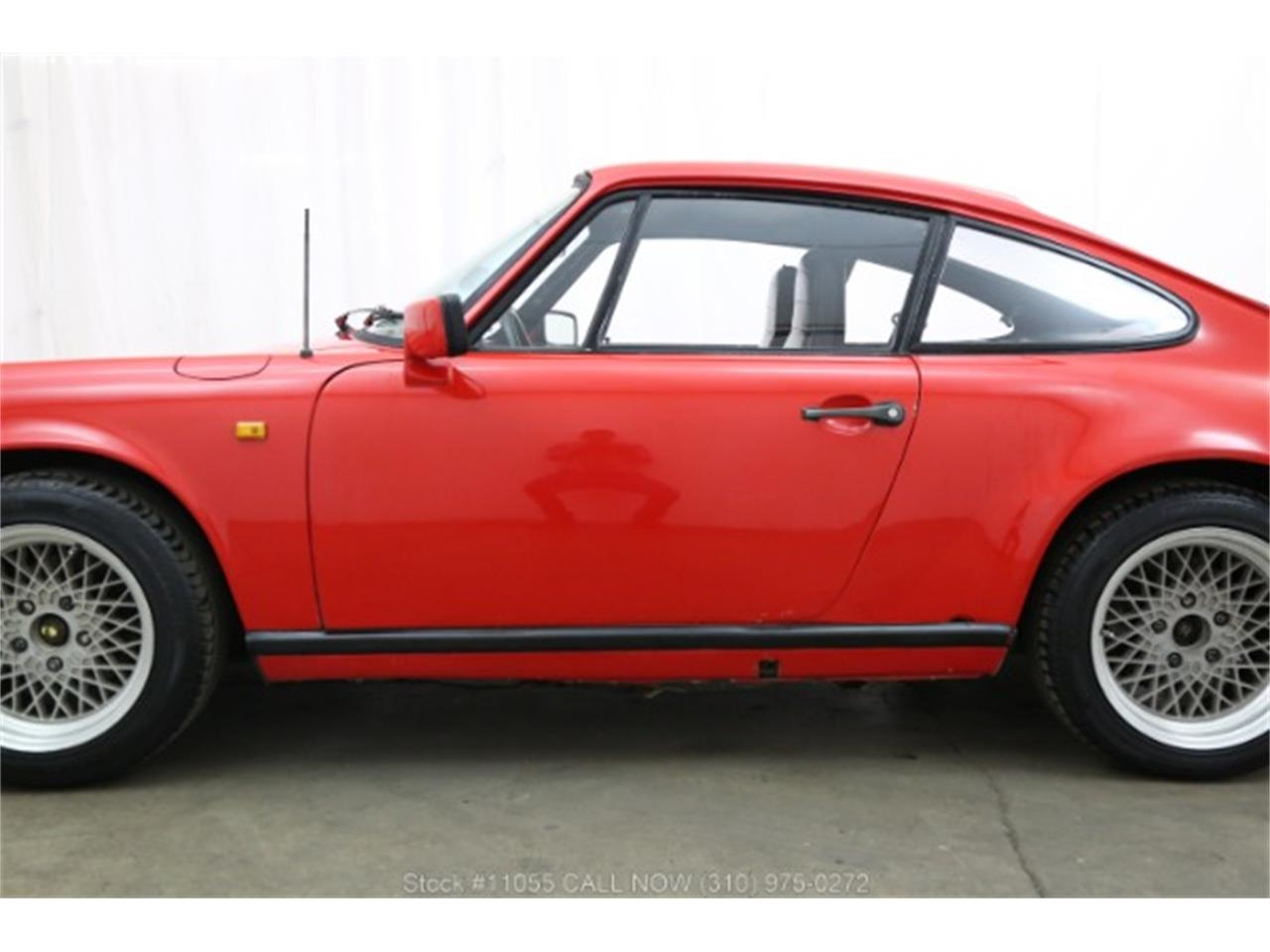 1975 Porsche 911 for sale in Beverly Hills, CA – photo 12