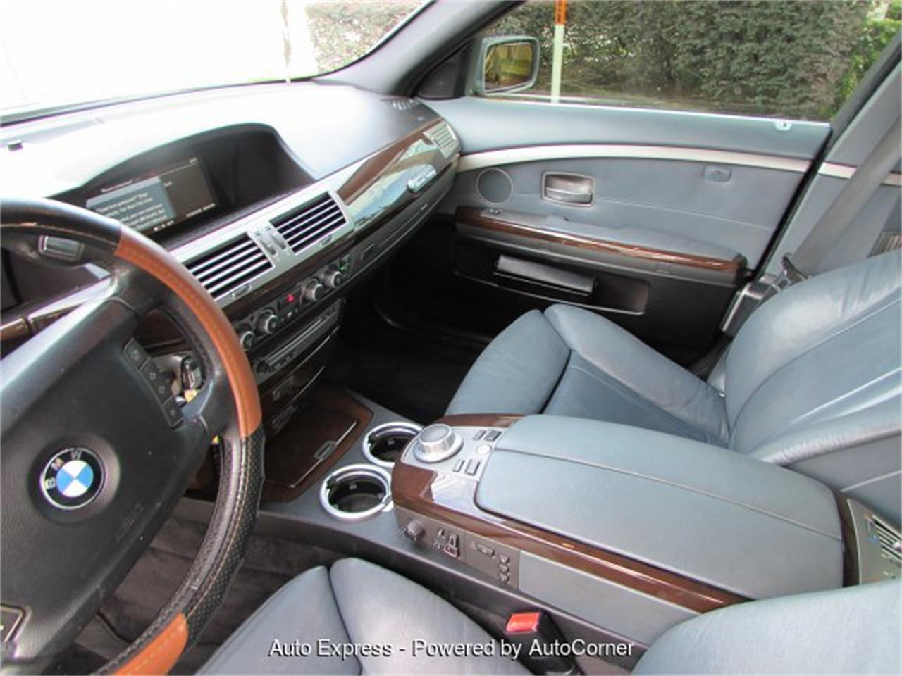 2007 BMW 7 Series for sale in Orlando, FL – photo 13