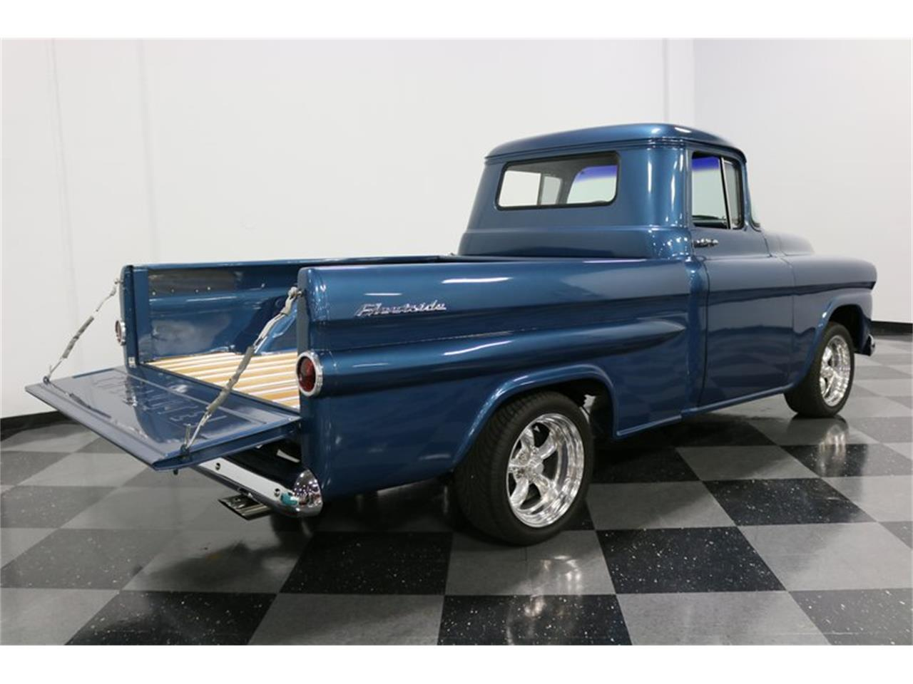 1958 Chevrolet Apache for sale in Ft Worth, TX – photo 42