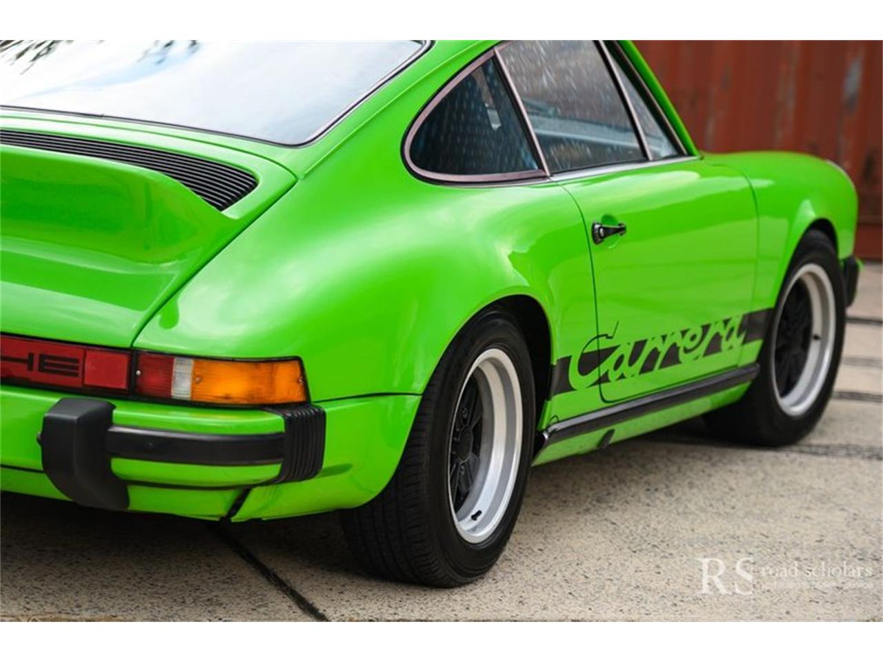 1974 Porsche Carrera for sale in Raleigh, NC – photo 27