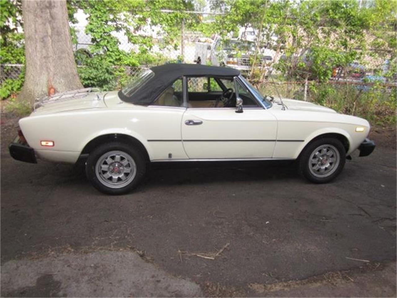 1979 Fiat 124 for sale in Stratford, CT – photo 8