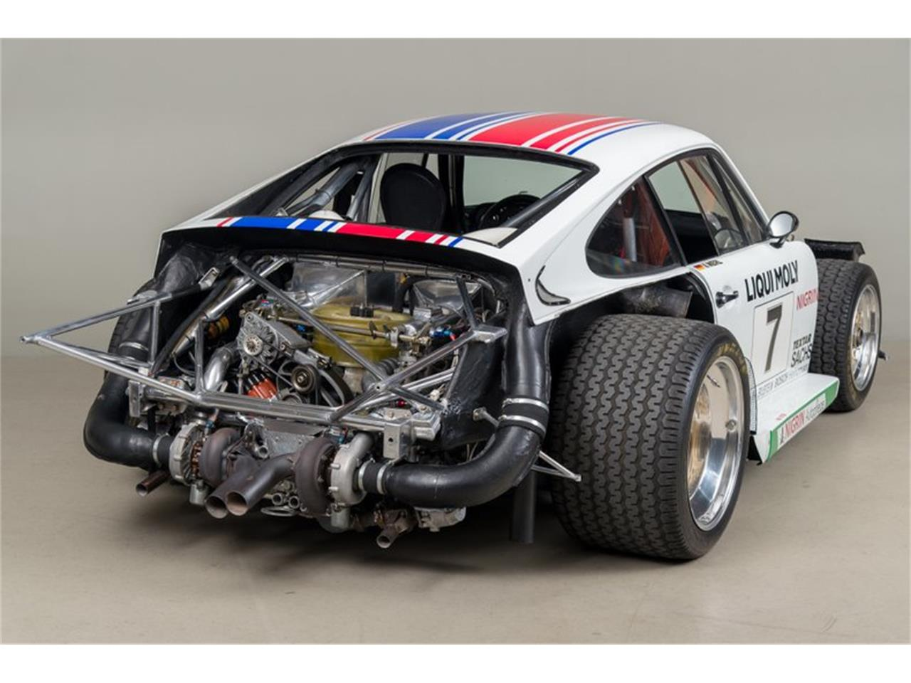1979 Joest Porsche 935 for sale in Scotts Valley, CA – photo 15