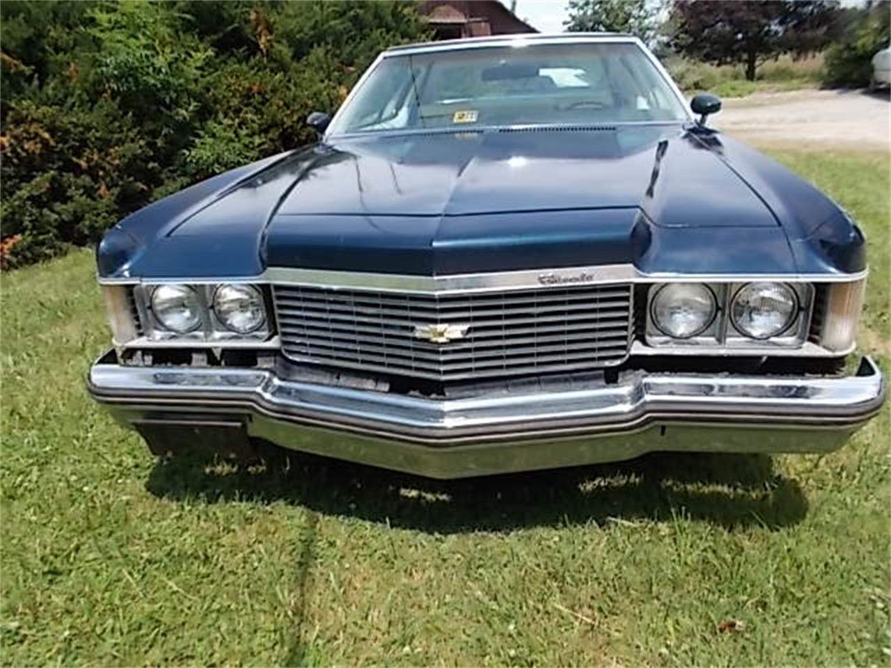 1974 Chevrolet Impala for sale in Creston, OH – photo 22