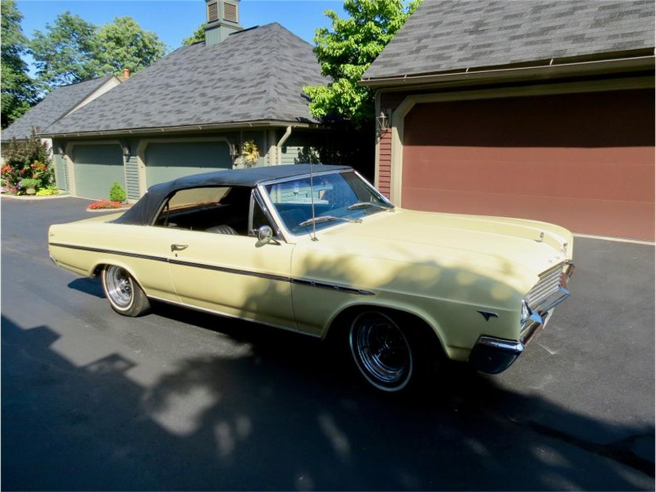 1965 Buick Skylark for sale in Dayton, OH – photo 56