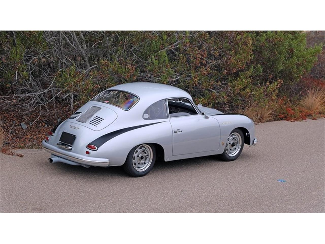 1957 Porsche 356 for sale in San Diego, CA – photo 38
