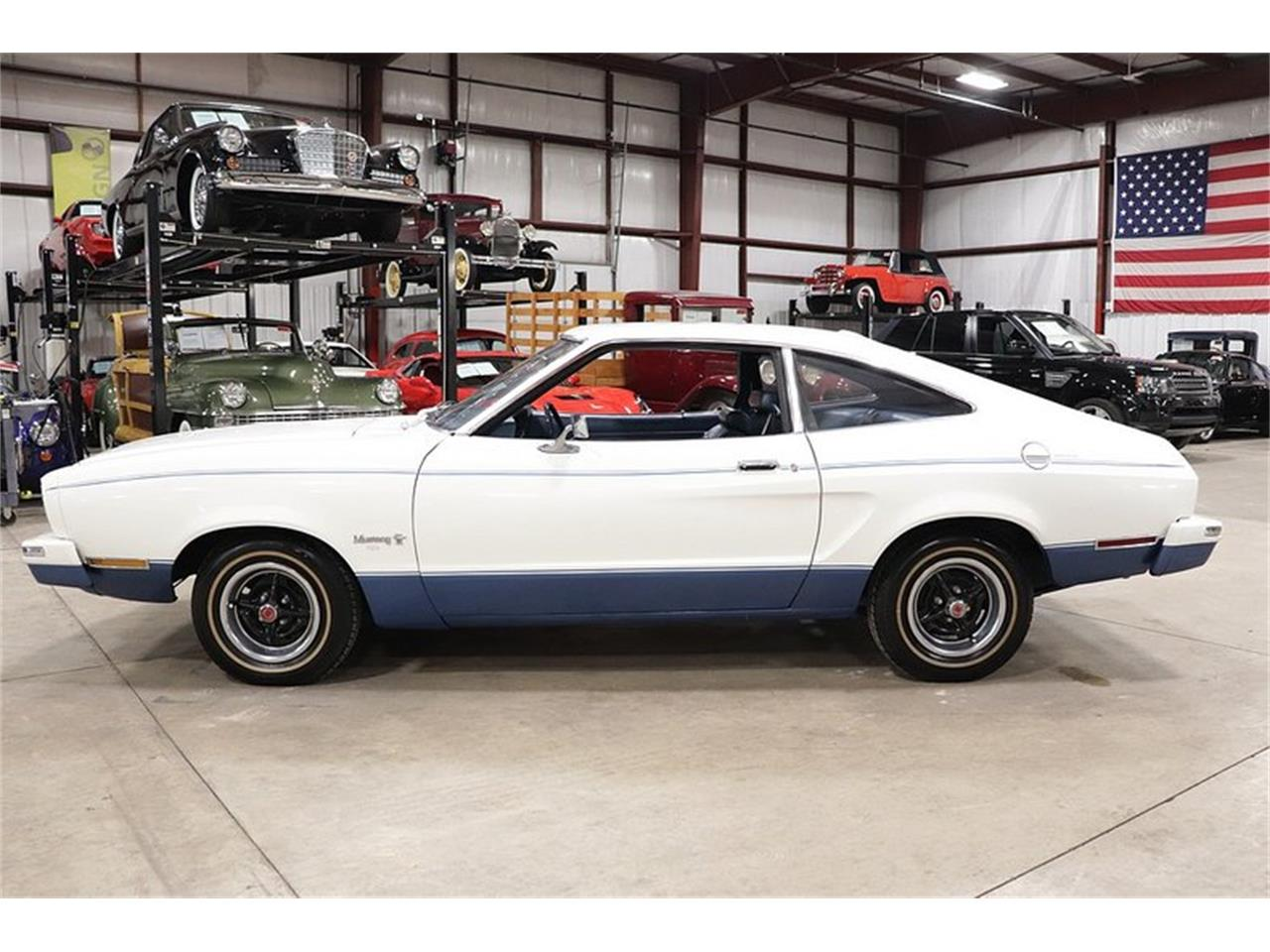 1976 Ford Mustang II Cobra for sale in Kentwood, MI – photo 2