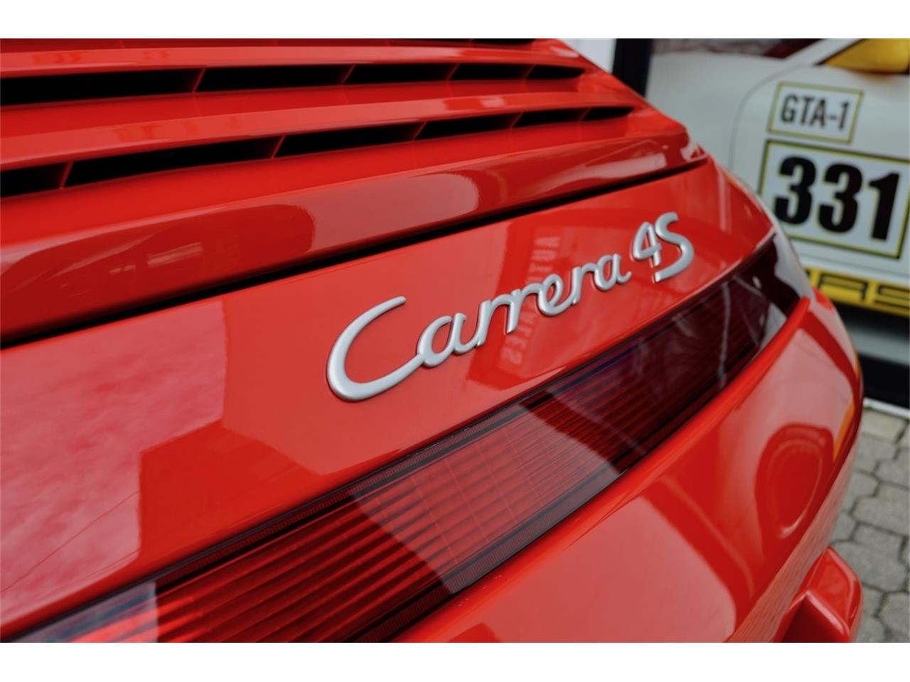2011 Porsche 911 Carrera 4S for sale in West Chester, PA – photo 13