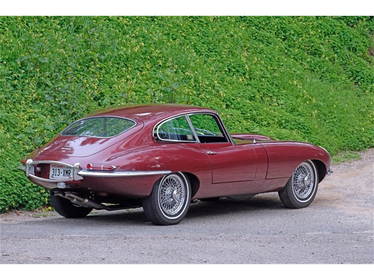 1967 Jaguar E-Type for sale in San Diego, CA – photo 8