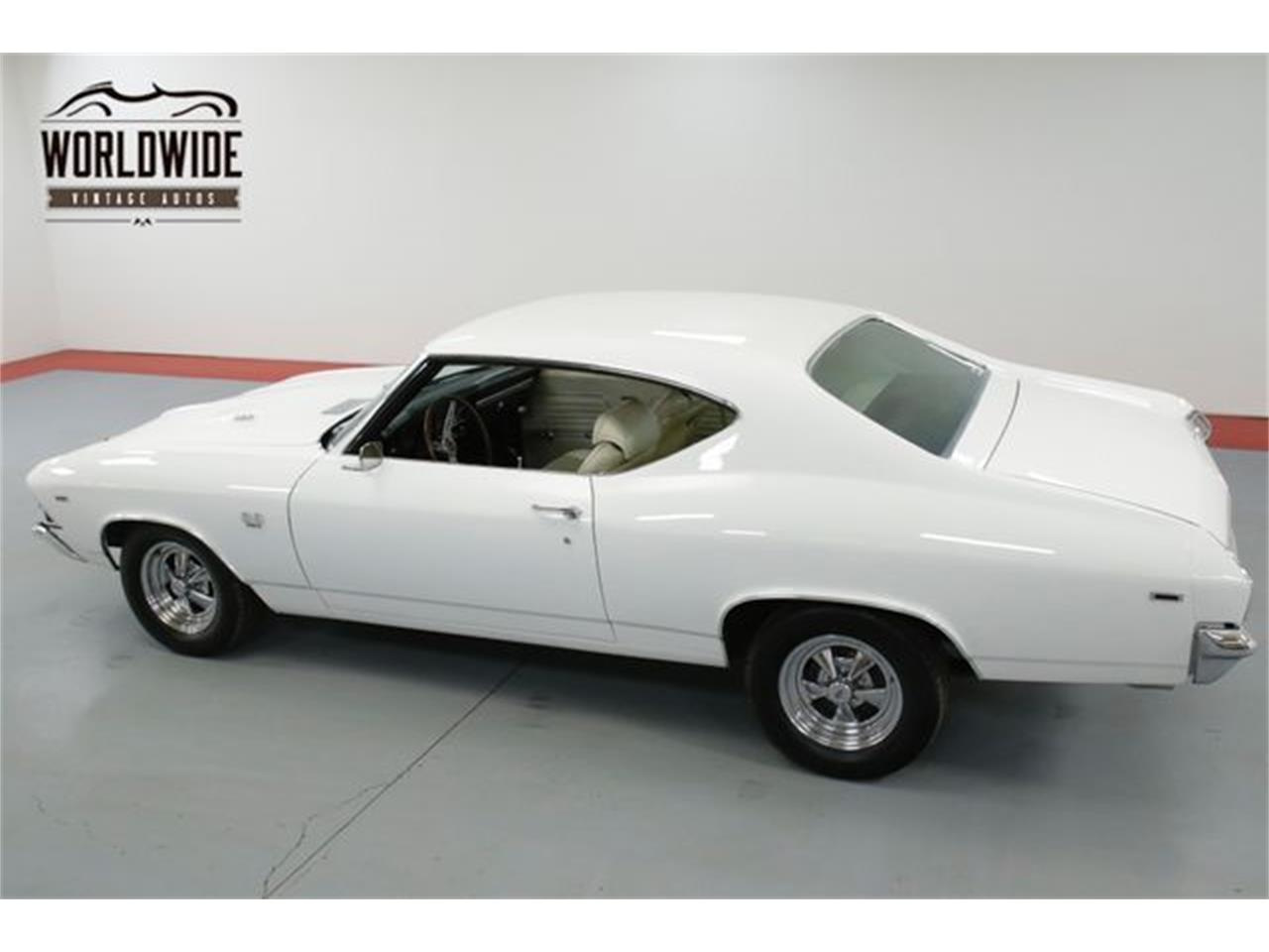 1969 Chevrolet Chevelle SS for sale in Denver , CO – photo 14