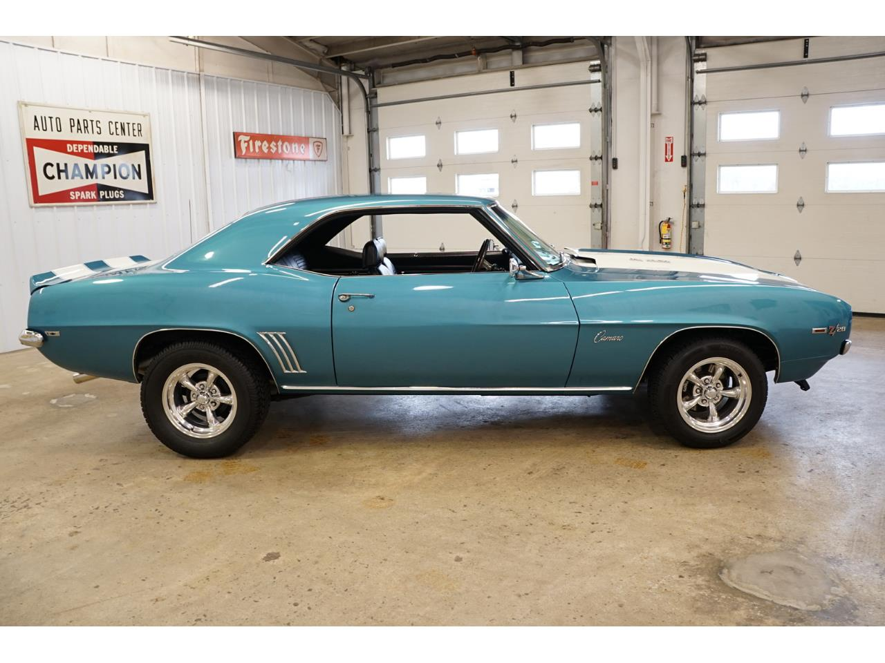 1969 Chevrolet Camaro for sale in Homer City, PA – photo 9