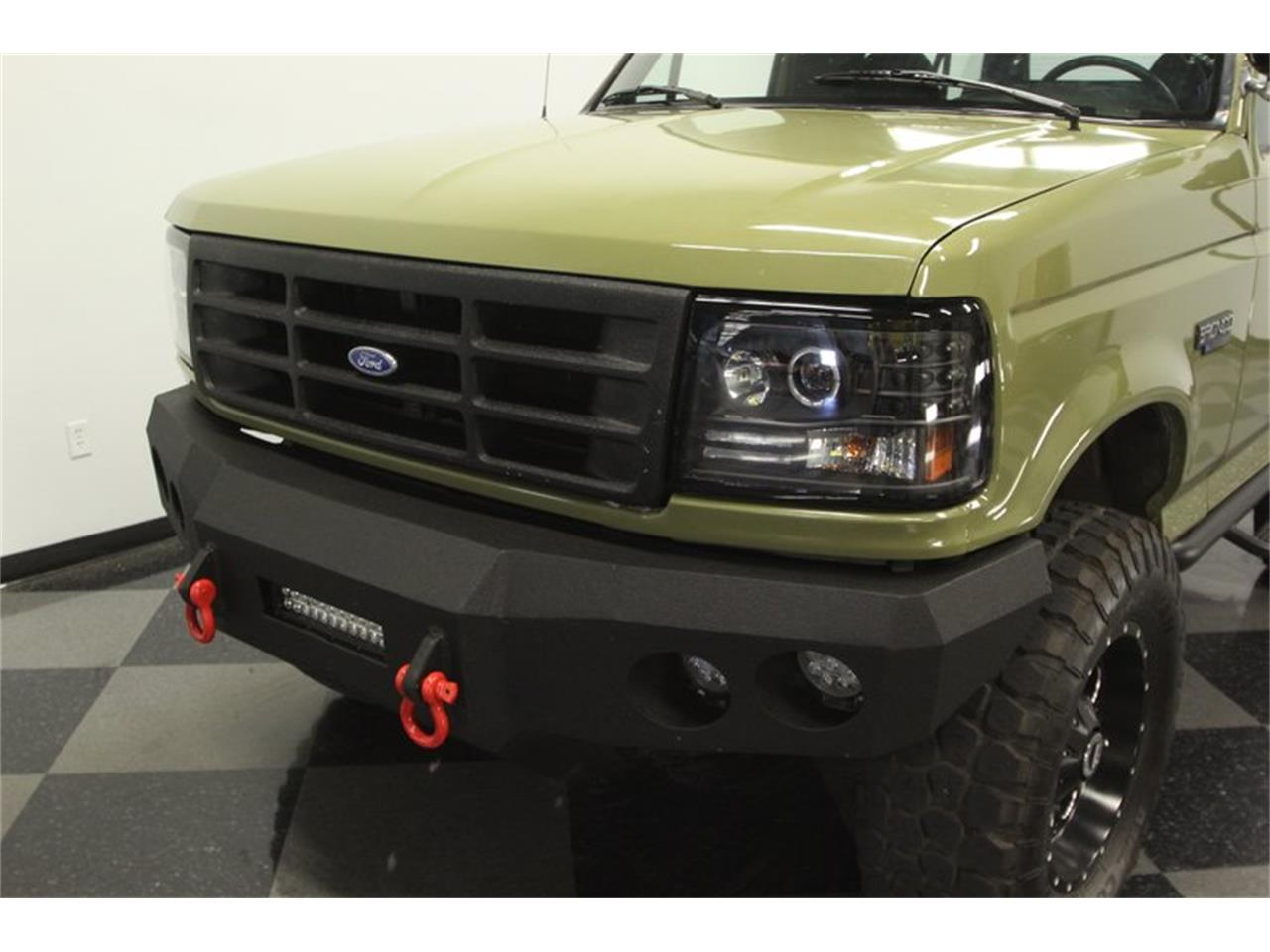1996 Ford Bronco for sale in Lutz, FL – photo 21