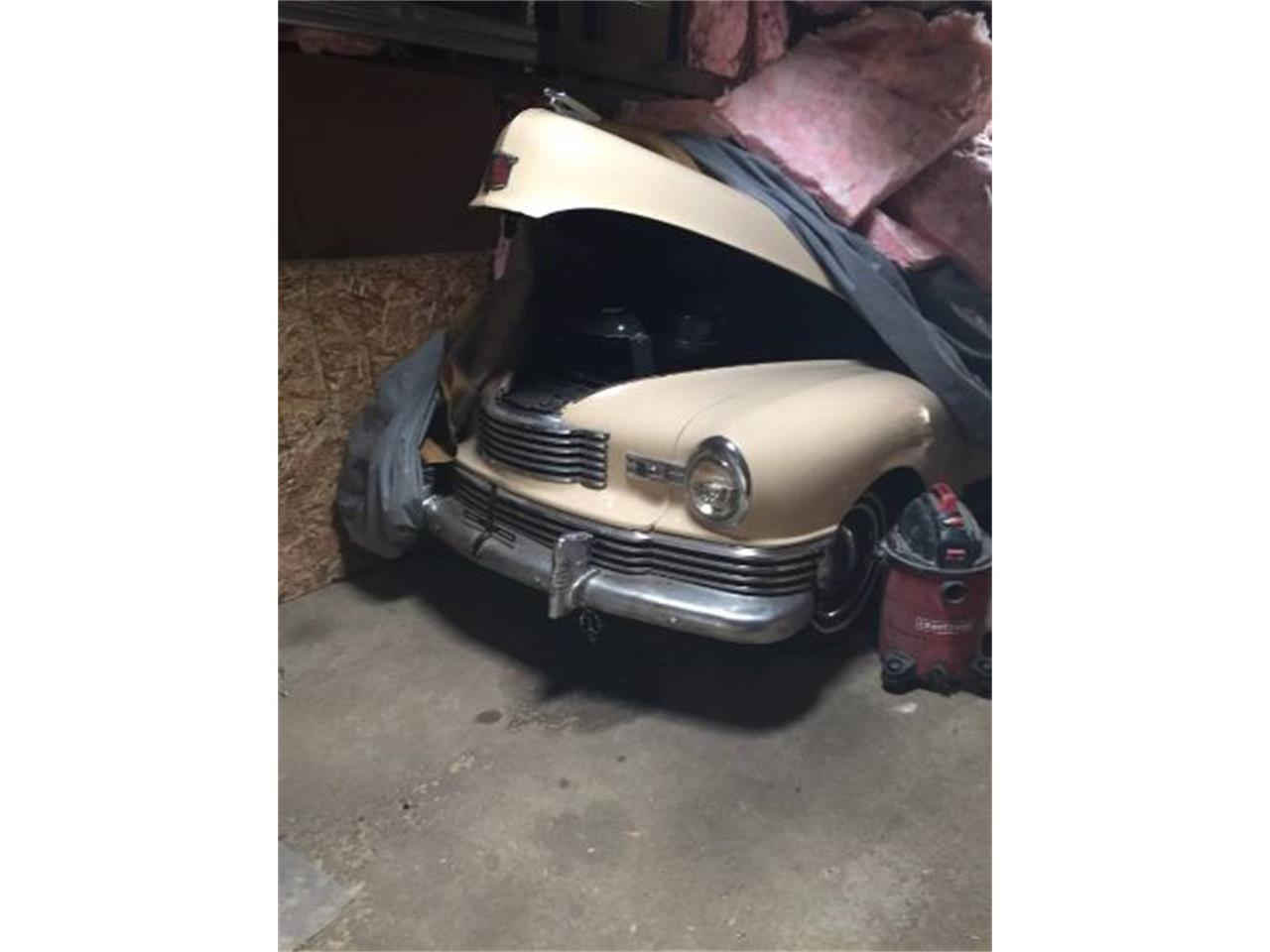 1948 Nash Ambassador for sale in Cadillac, MI – photo 8