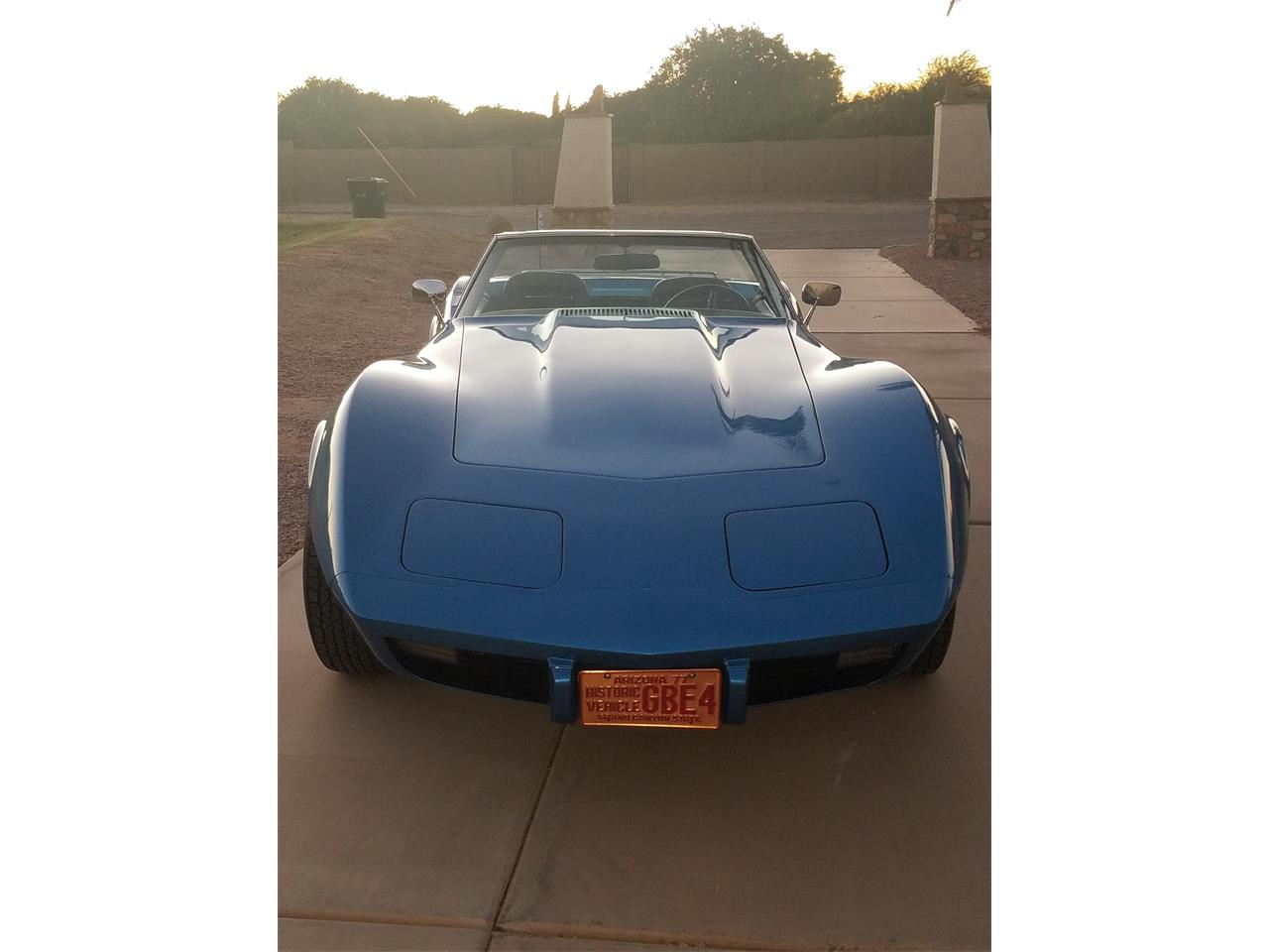 1975 Chevrolet Corvette for sale in Queen Creek, AZ – photo 12