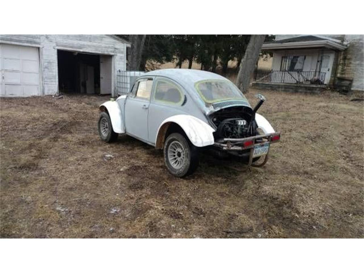 1973 Volkswagen Beetle for sale in Cadillac, MI – photo 2