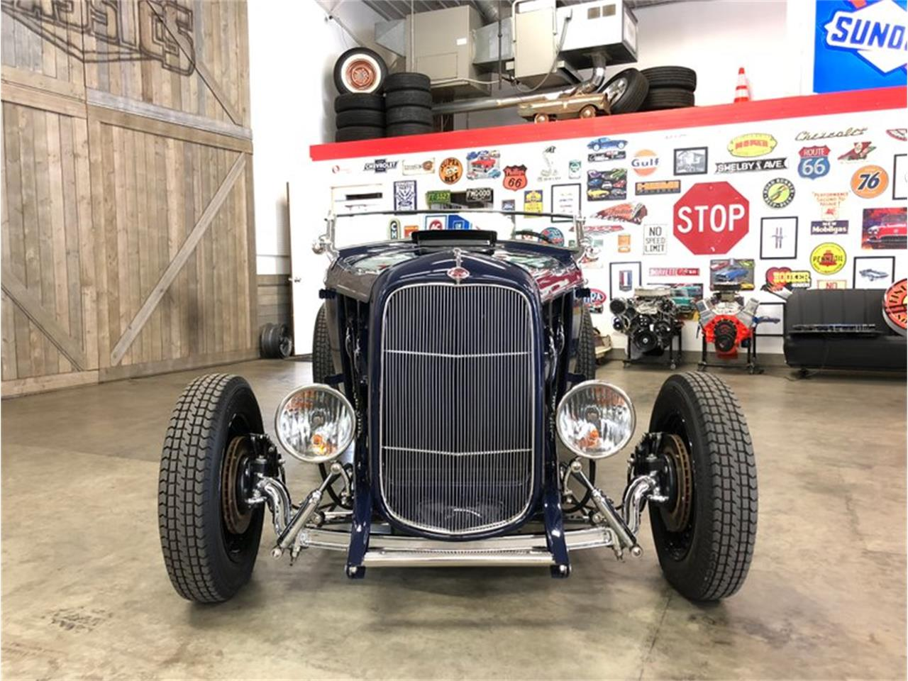 1932 Ford Roadster for sale in Grand Rapids, MI – photo 32
