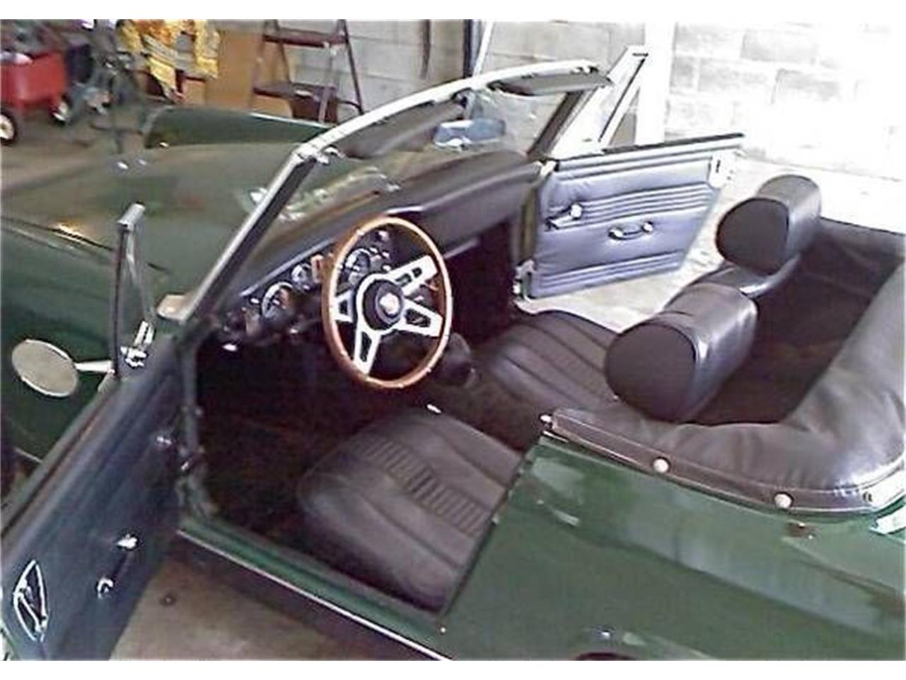 1970 MG Midget for sale in Cadillac, MI – photo 2