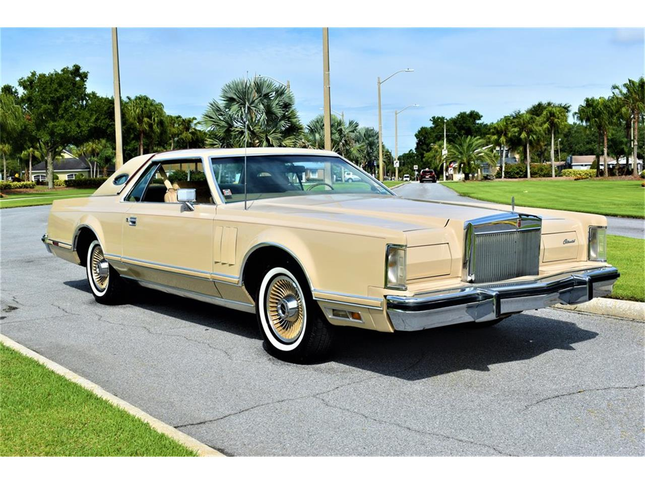 1979 Lincoln Lincoln for sale in Lakeland, FL – photo 2