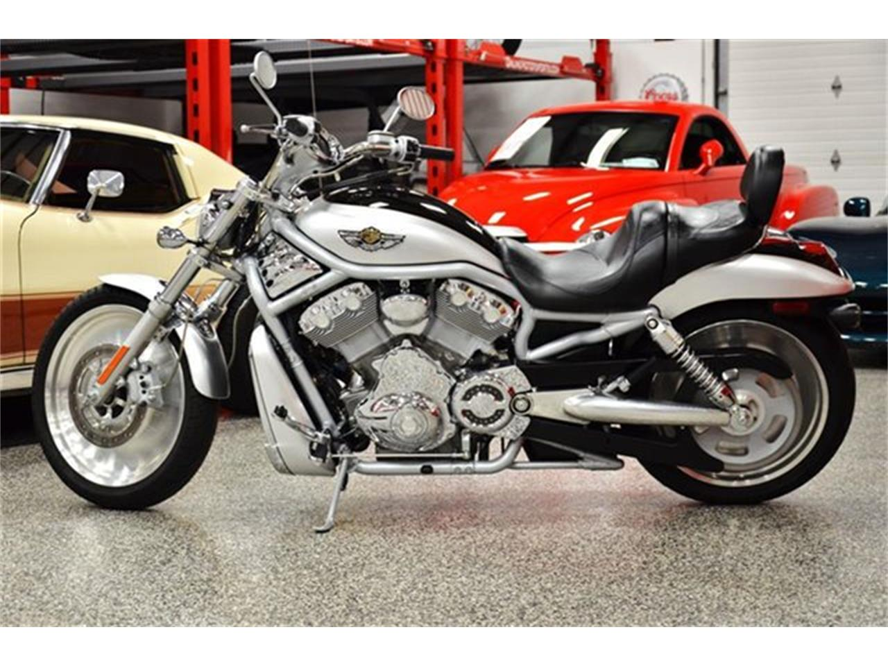 2003 Harley-Davidson VRSC for sale in Plainfield, IL – photo 3