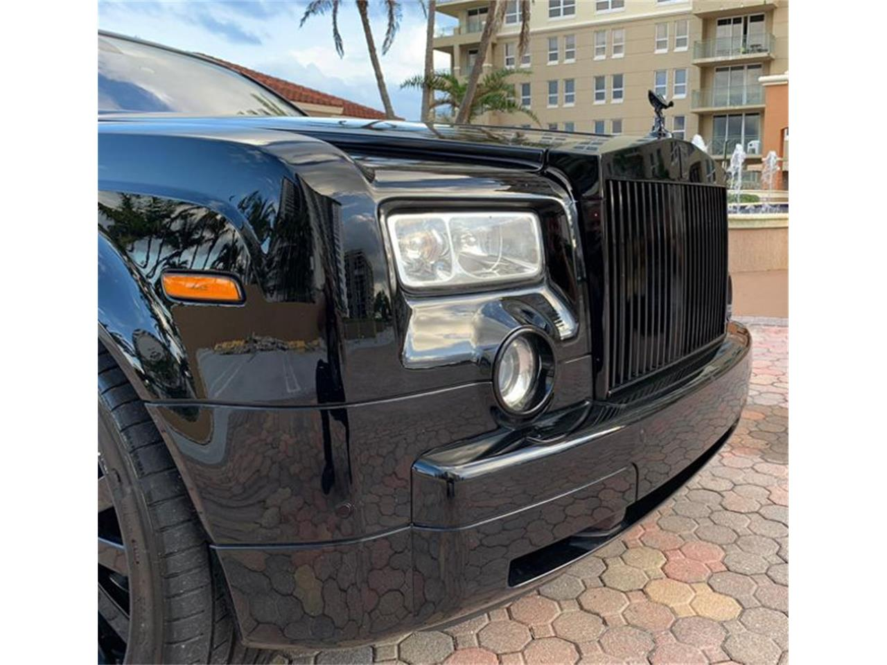2006 Rolls-Royce Phantom for sale in Valley Park, MO – photo 80