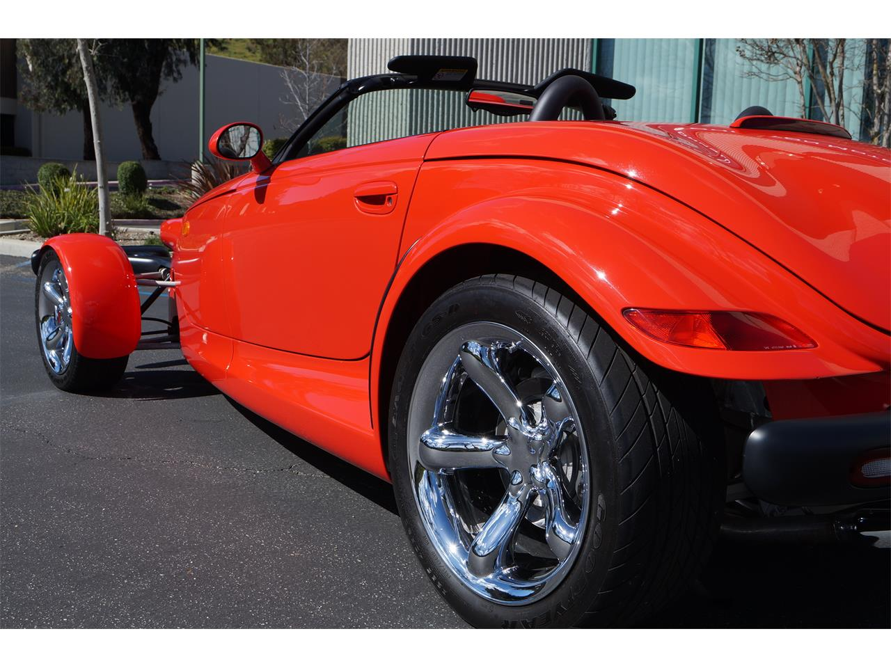 2000 Plymouth Prowler for sale in Thousand Oaks, CA – photo 41
