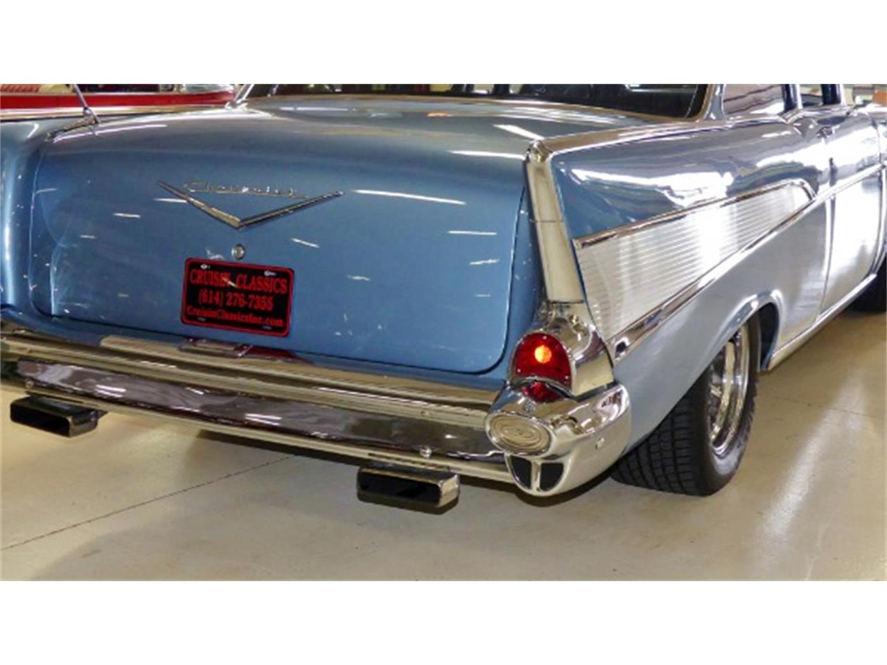 1957 Chevrolet 210 for sale in Columbus, OH – photo 15