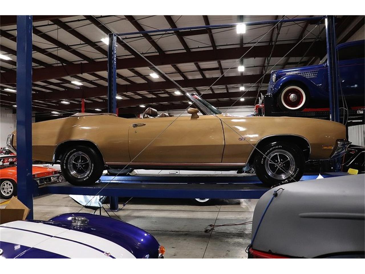 1972 Buick Gran Sport for sale in Kentwood, MI – photo 74