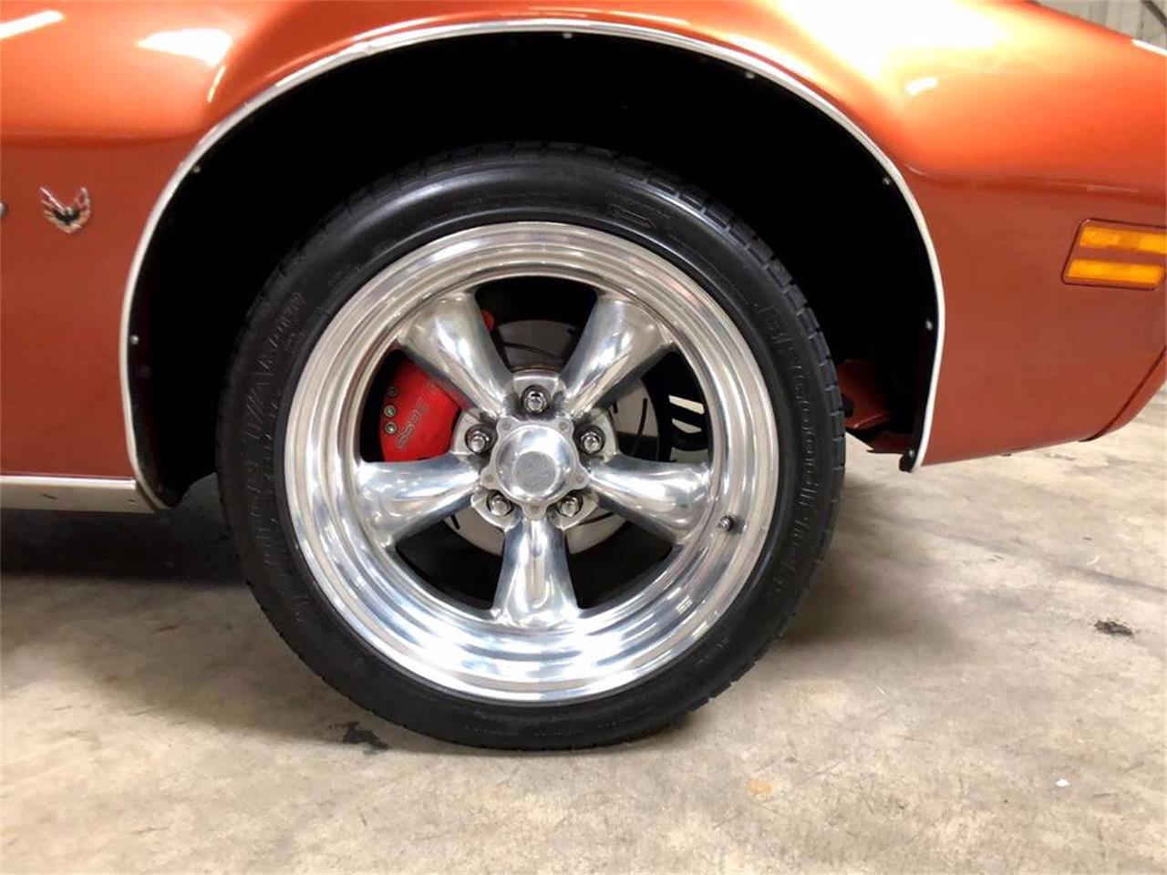 1972 Pontiac Firebird for sale in Gurnee, IL – photo 64