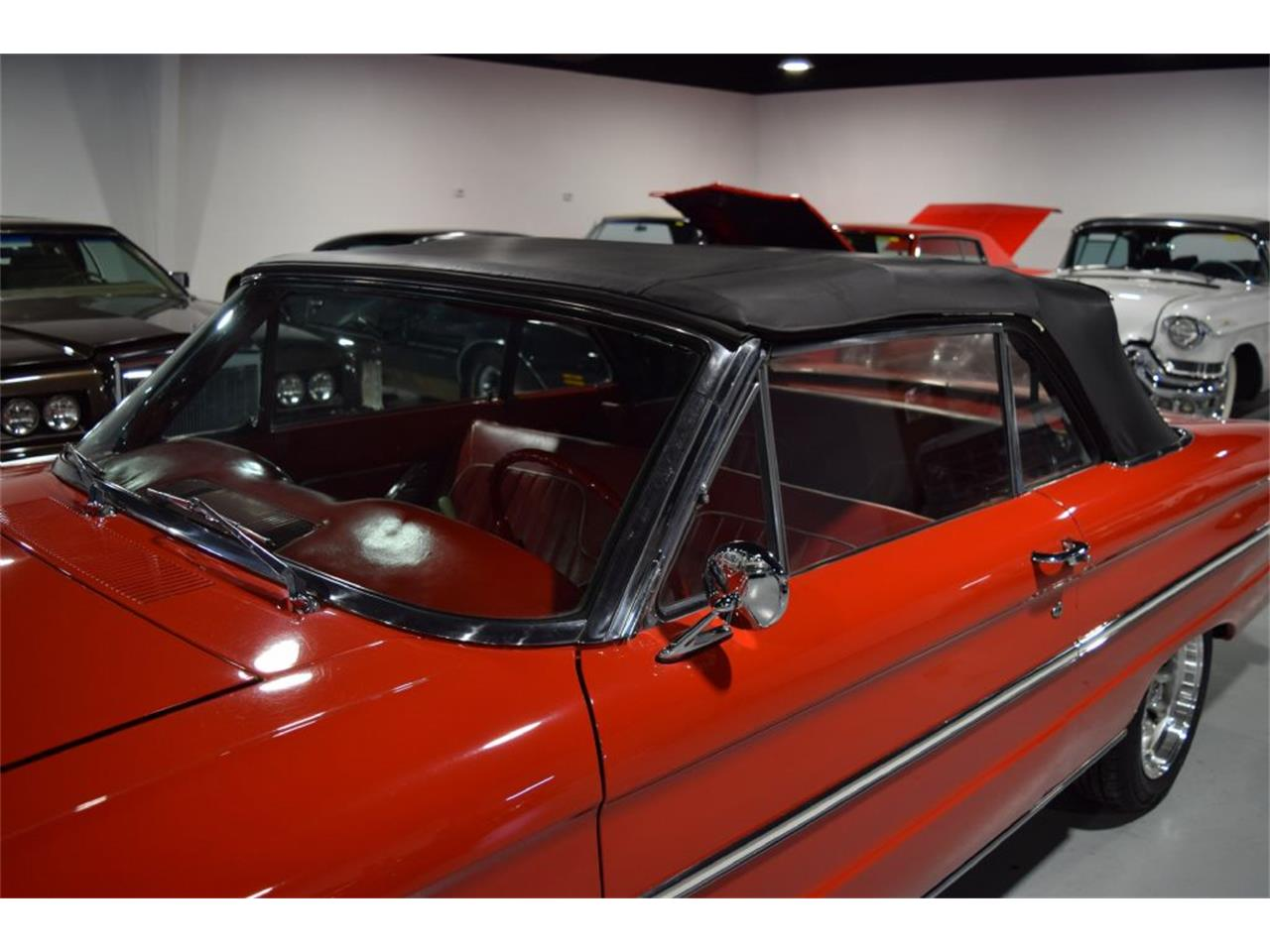 1963 Ford Falcon Futura for sale in Sioux City, IA – photo 5