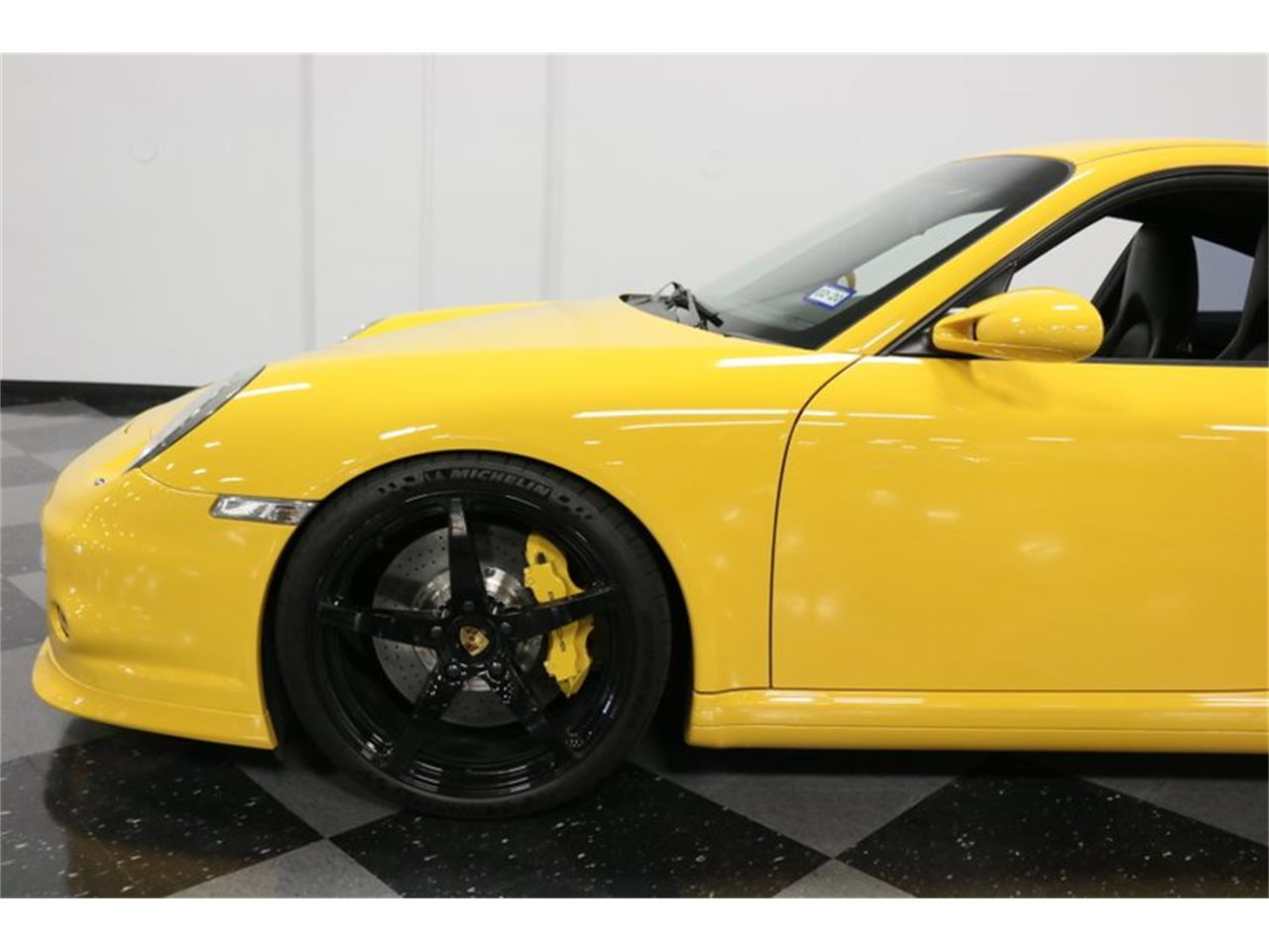 2007 Porsche 911 for sale in Ft Worth, TX – photo 26