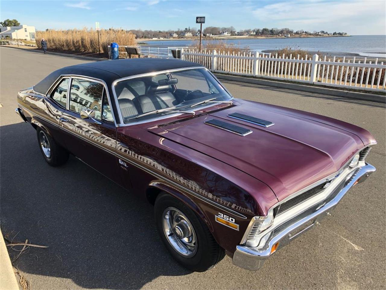 1971 Chevrolet Nova for sale in Milford City, CT – photo 8