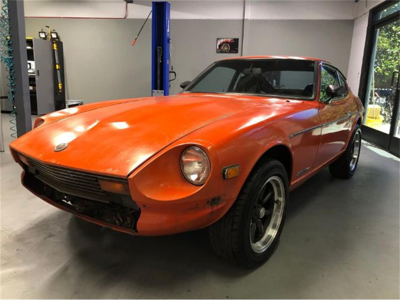 1975 Datsun 280Z for sale in Cadillac, MI – photo 4