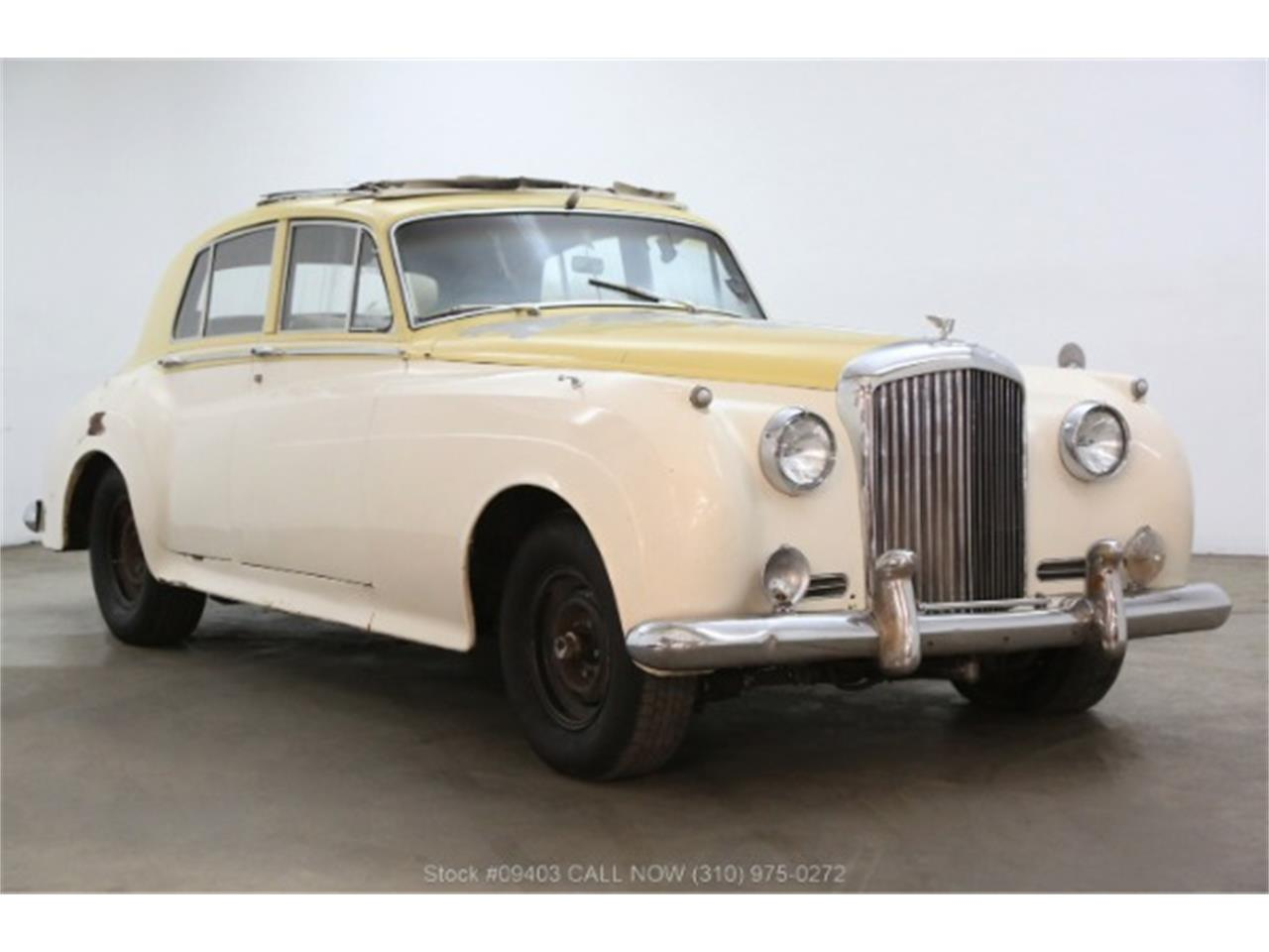 1958 Bentley S1 for sale in Beverly Hills, CA