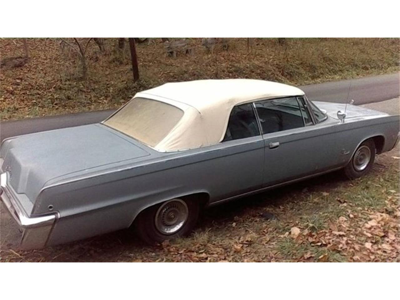1964 Chrysler Imperial for sale in Cadillac, MI – photo 15