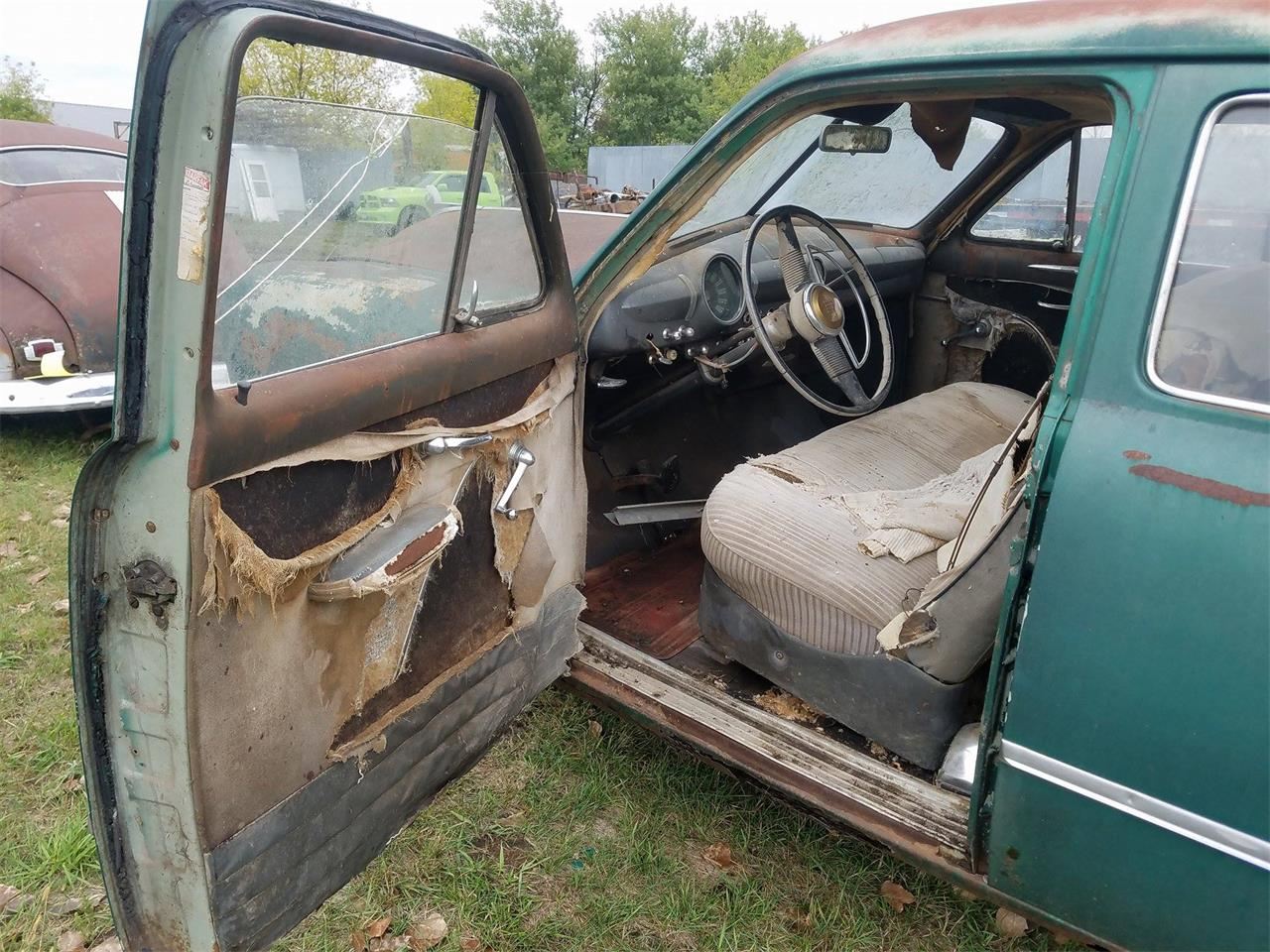1949 Ford Sedan for sale in Thief River Falls, MN – photo 15